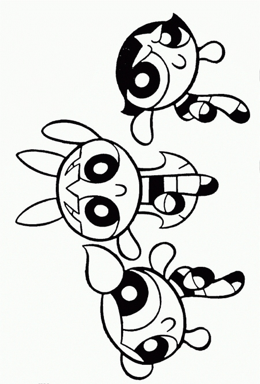 gir coloring book pages - photo#6