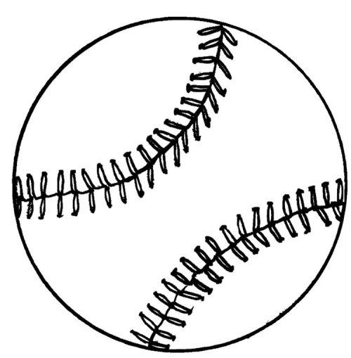 giants coloring pages baseball bat - photo#23