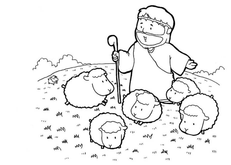 - Free Printable Preschool Coloring Pages - Best Coloring Pages For Kids