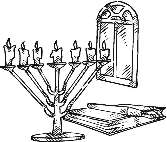 free-menorah-coloring-pages-to-download
