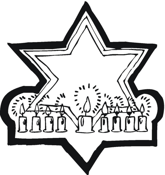 hanukkah-coloring-sheets-free