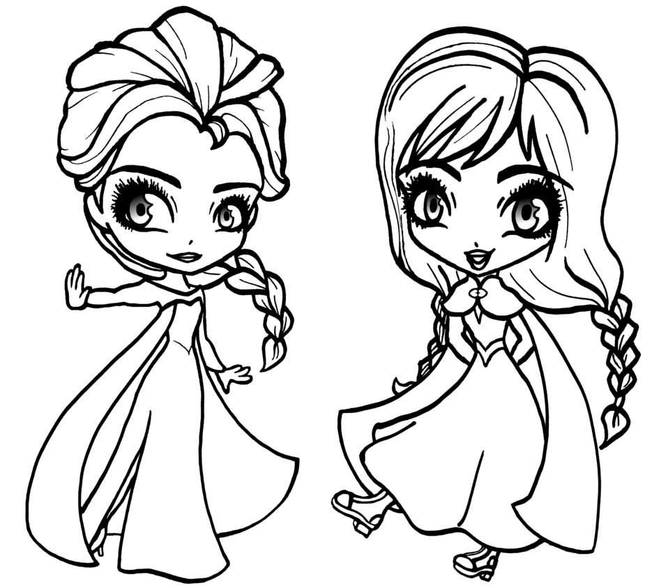 free elsa coloring pages Free Printable Elsa Coloring Pages for Kids   Best Coloring Pages  free elsa coloring pages