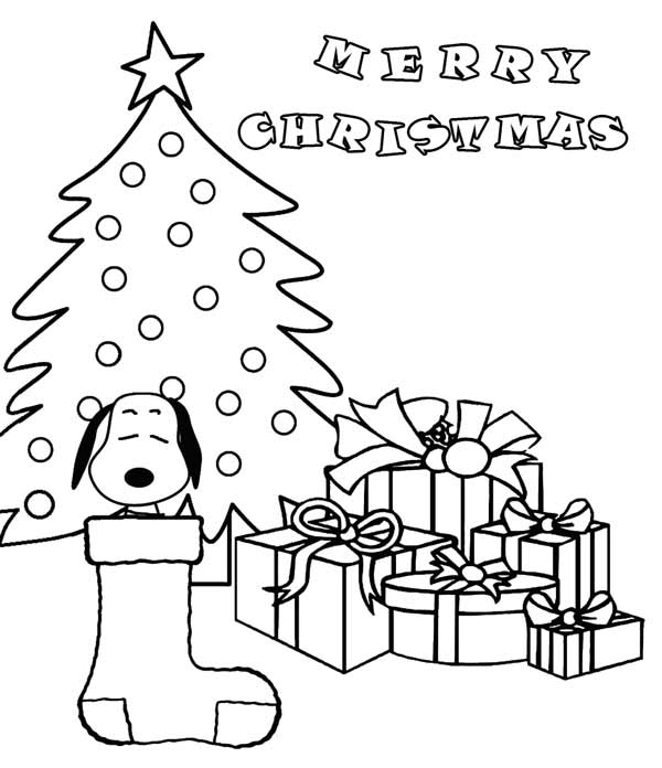 photograph about Free Printable Holiday Coloring Pages referred to as No cost Printable Charlie Brown Xmas Coloring Internet pages For