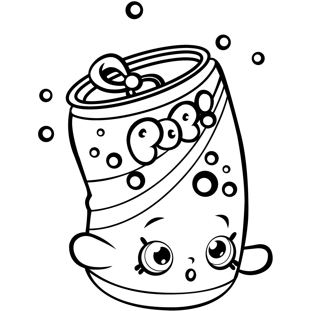 Shopkins coloring pages best coloring pages for kids for Coloring page book