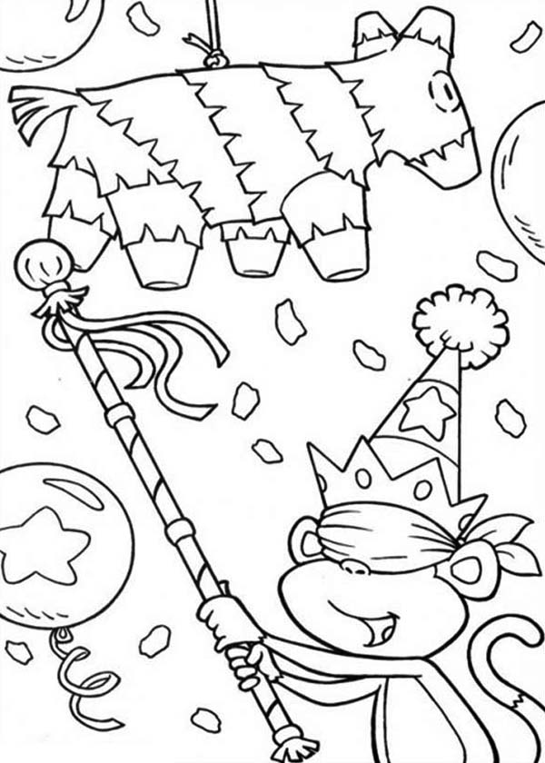 Cinco De Mayo Coloring Pages Best Coloring Pages For Kids