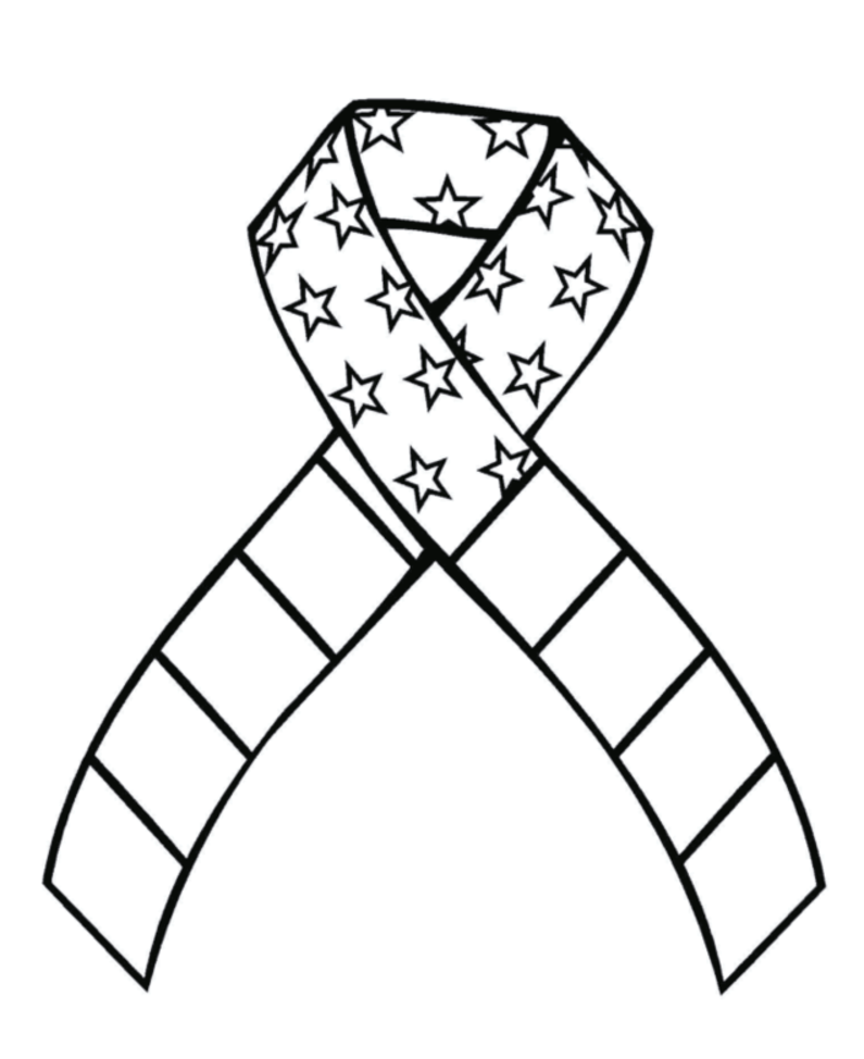 Memorial Day Coloring Pages Best