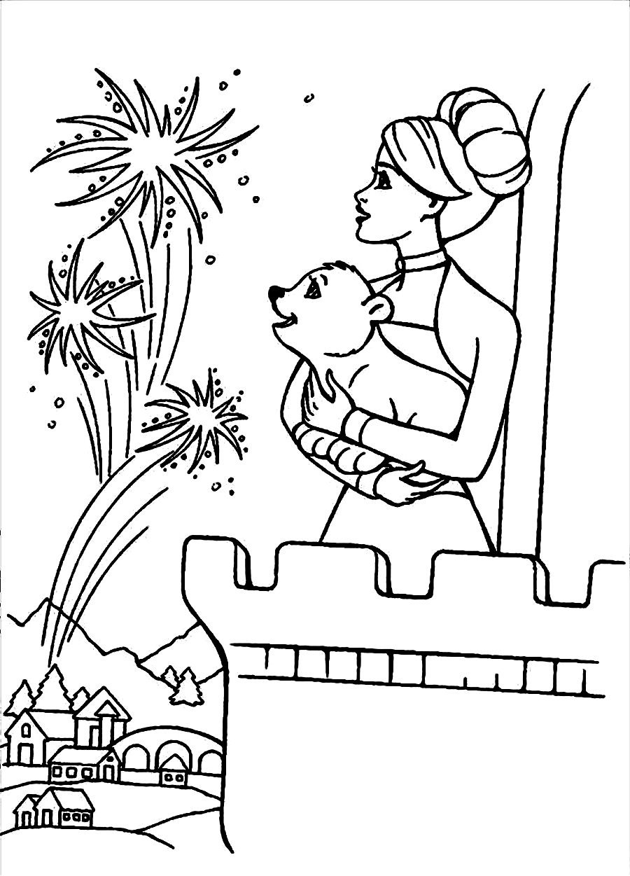 free pictures coloring pages - photo#40