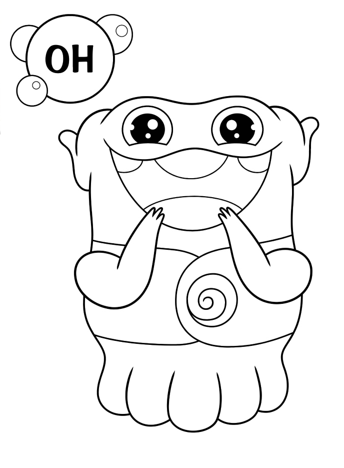 Home Coloring Pages - Best Coloring Pages For Kids