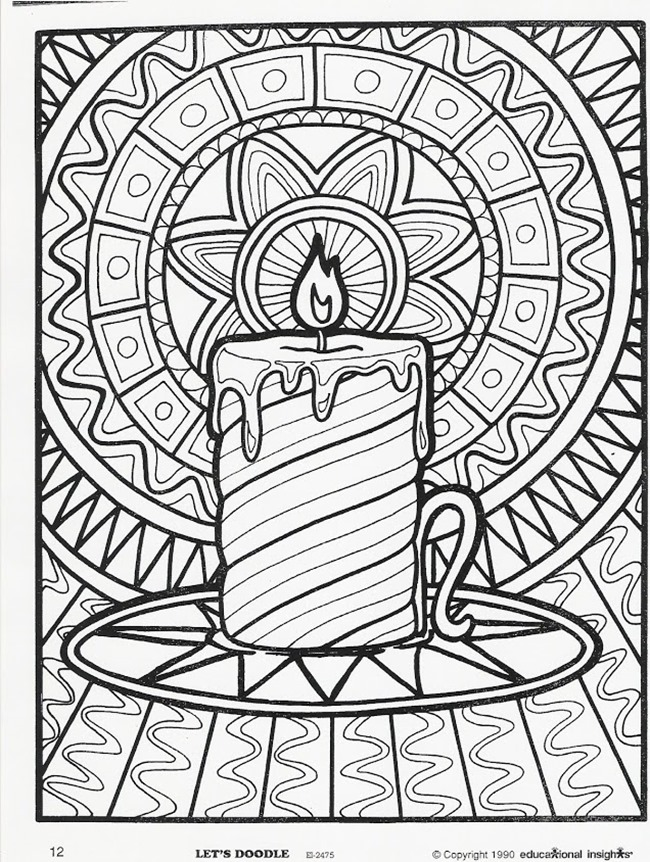 christmas coloring pages for adults best coloring pages for kids christmas coloring pages for adults