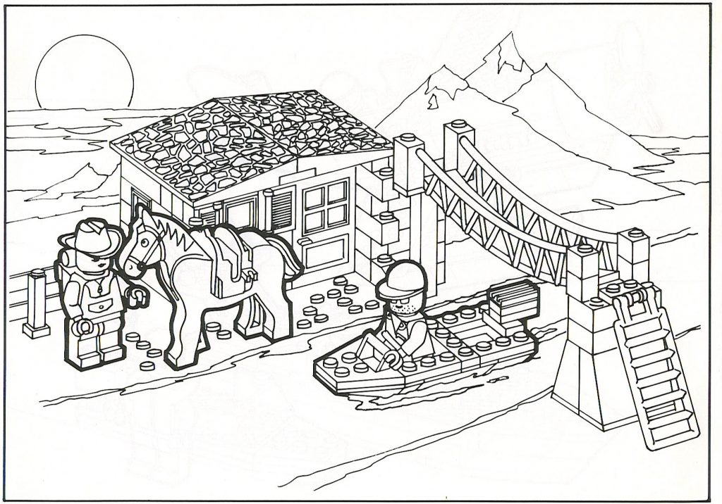lego coloring pages best coloring pages for
