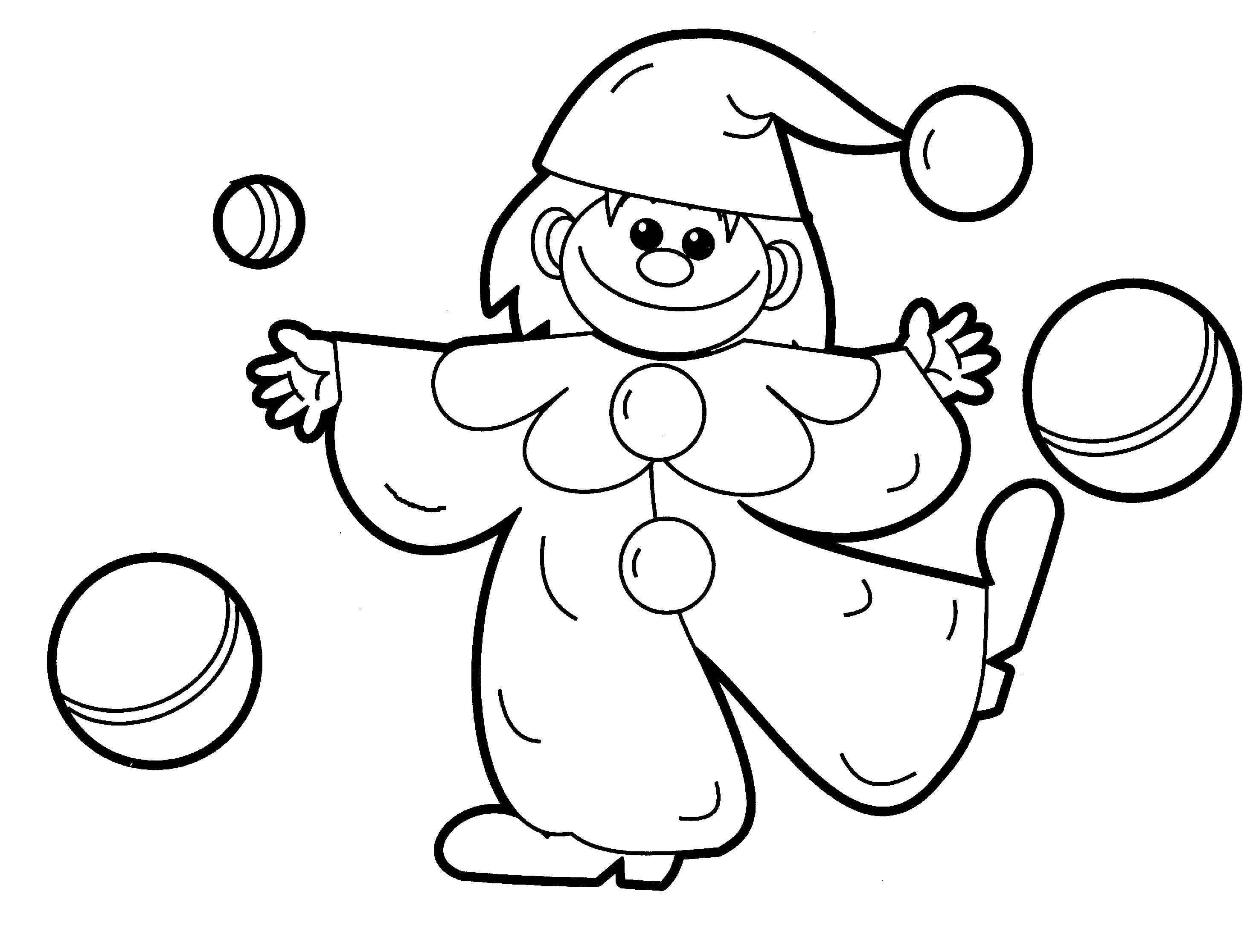 Toys Coloring Pages - Best Coloring Pages For Kids