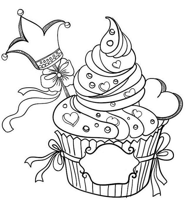 Valentines Day Coloring Pages for Adults - Best Coloring ...