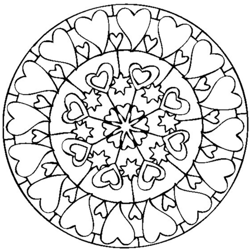 Valentines Day Coloring Pages for Adults Best Coloring