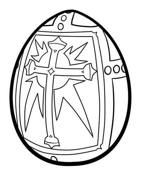 Religious Easter Coloring Pages for Adults