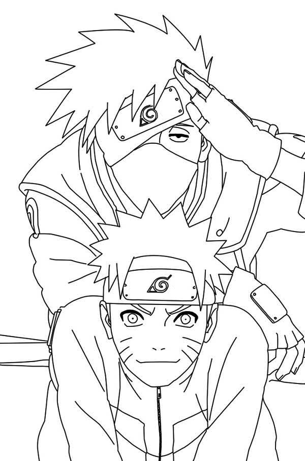 5600 Anime Coloring Pages That You Can Print Download Free Images