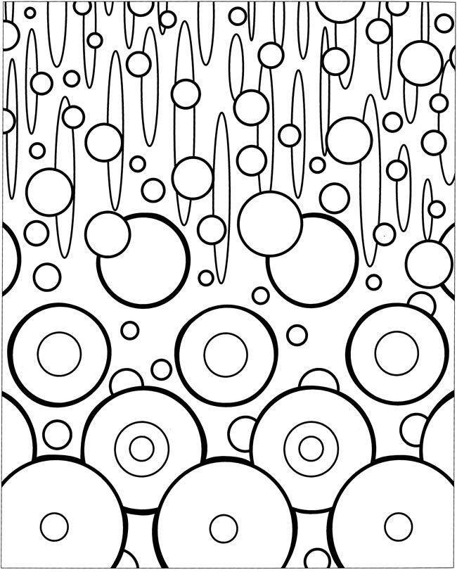 Pattern Coloring Pages Best Coloring Pages For Kids
