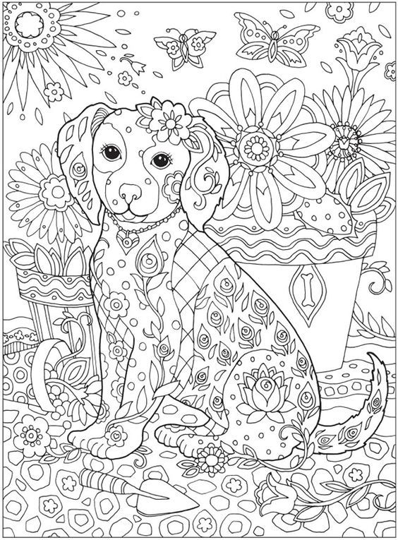 free mindfulness coloring pages - photo#12