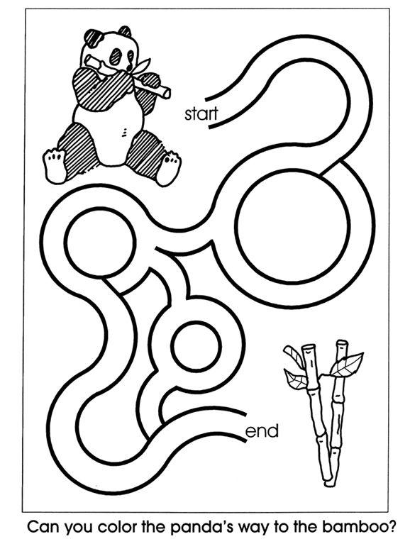 Print Easy Mazes