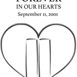 Forever In Our Heart September 11