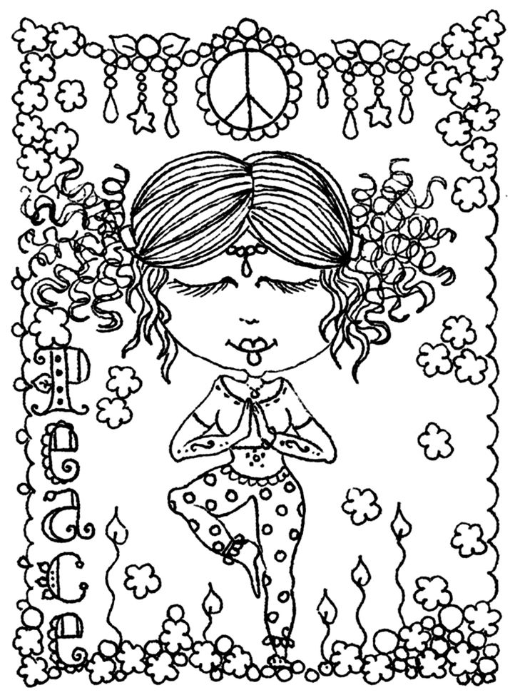 Peace Coloring Pages Best Coloring Pages For Kids