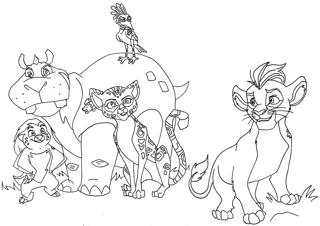 Download and print these Of The Lion King coloring pages for free ... | 722x1024