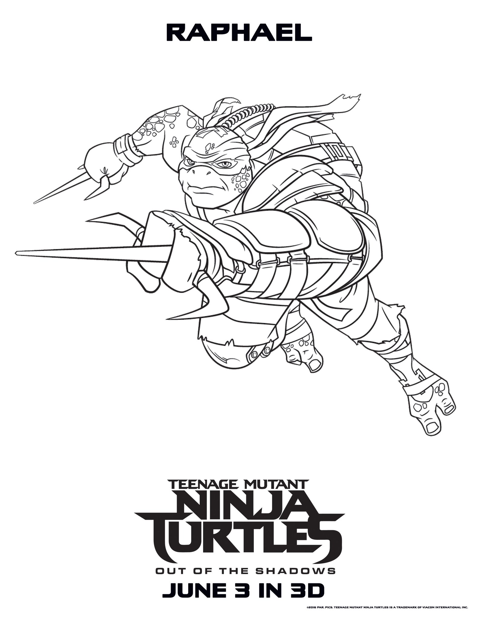 Best 30 Tmnt Mikey Coloring Pages for Boys - Best Coloring ...