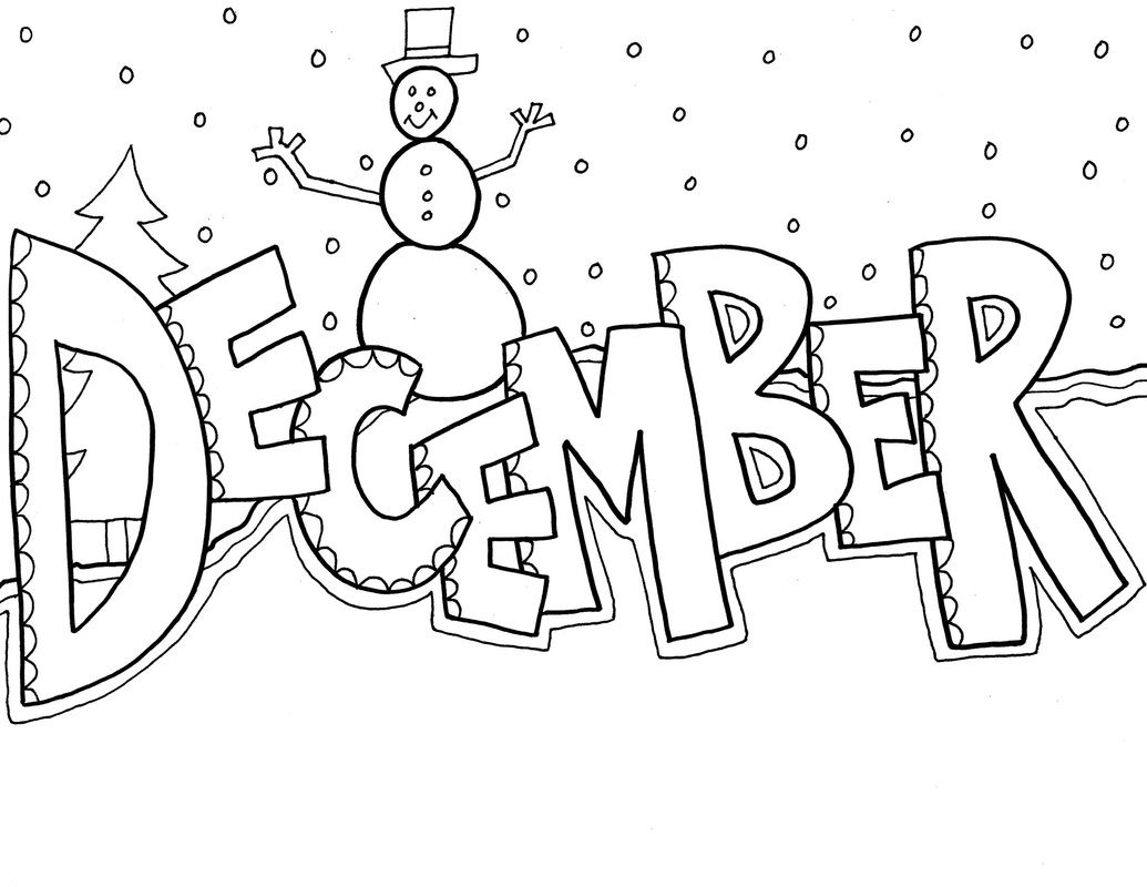 This is a graphic of Holiday Coloring Pages Printable for high school