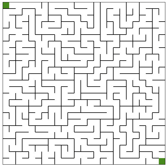 Printable Mazes Medium
