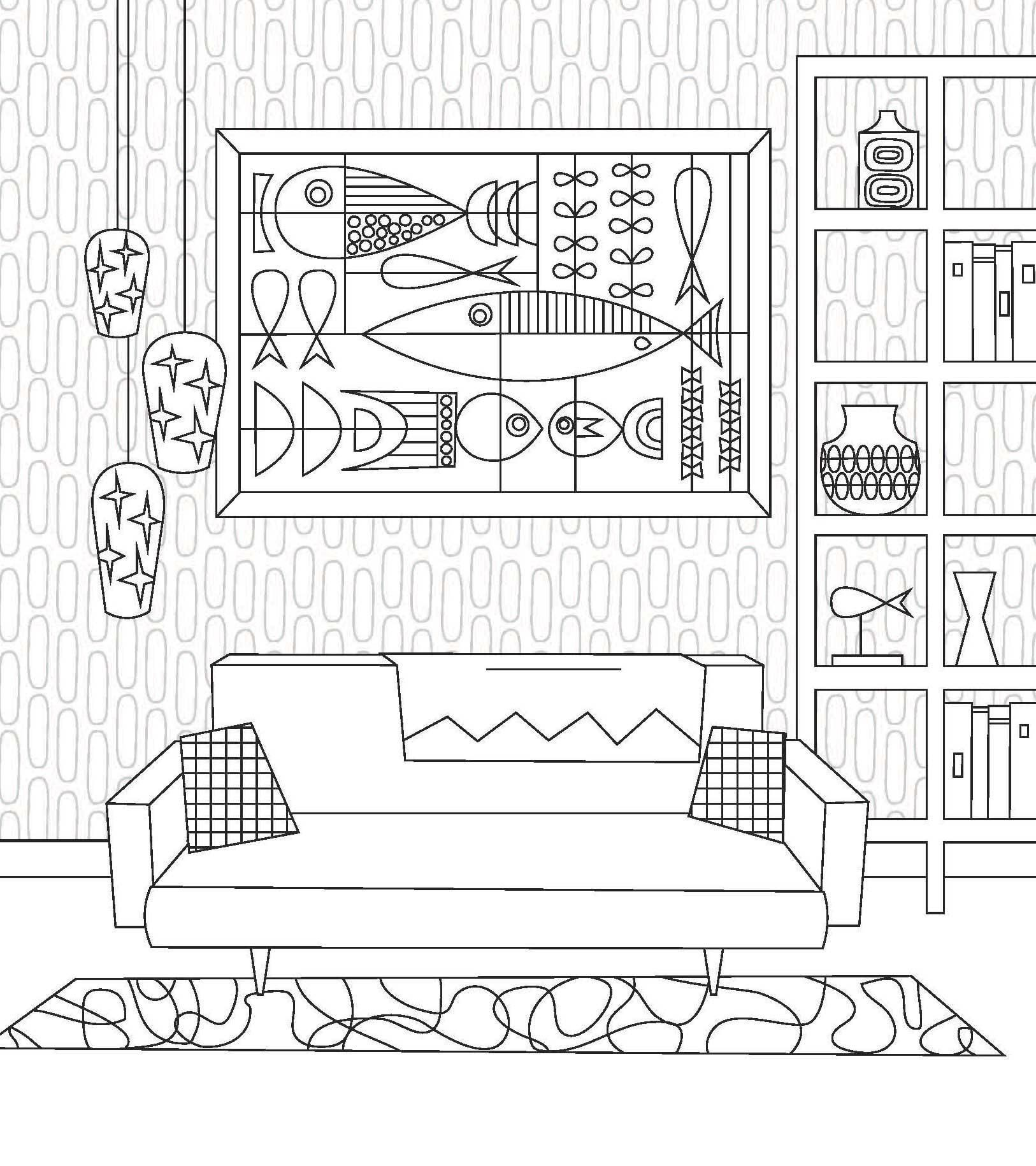 Coloring Pages For Adults Best Coloring Pages For Kids