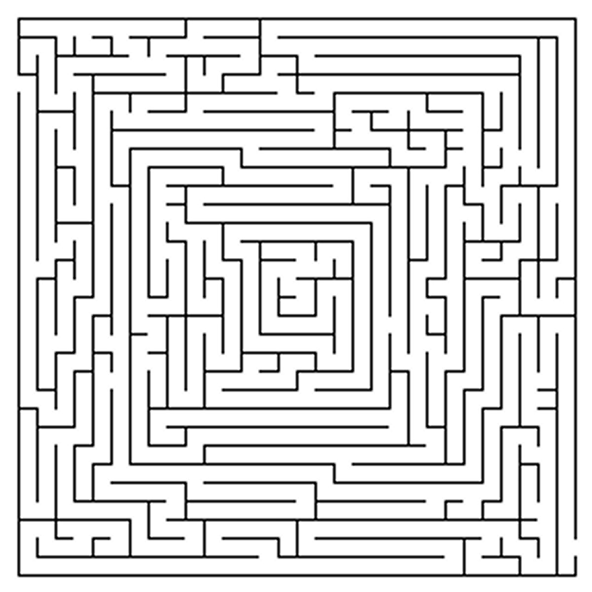 photograph about Printable Mazes Hard identify Complicated Mazes - Simplest Coloring Web pages For Young children