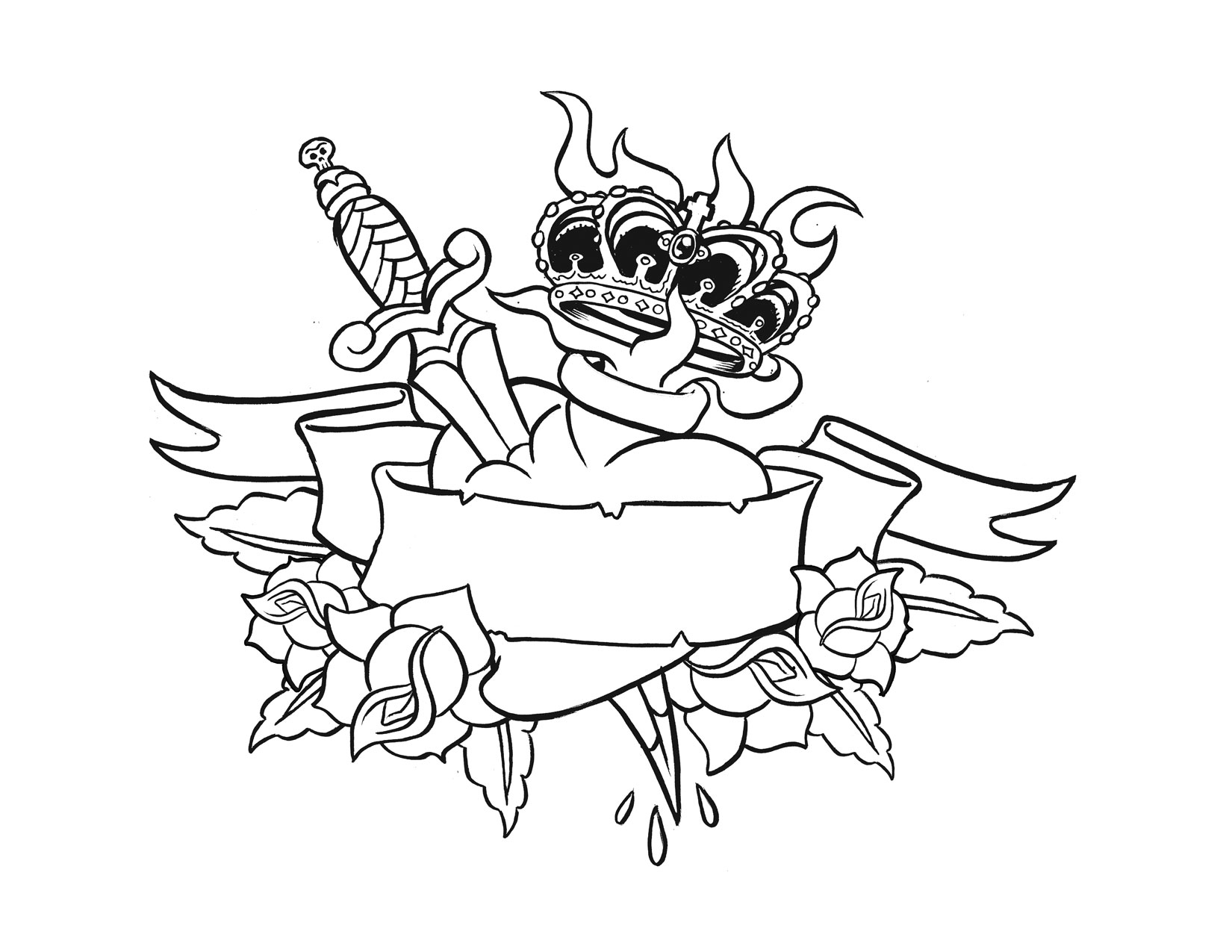 Graffiti Coloring Pages for Teens and Adults - Best ...