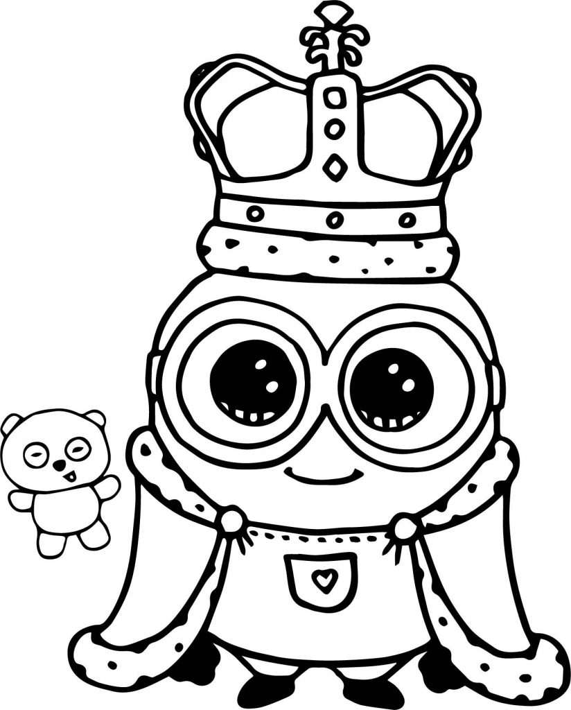 Cute Coloring Pages Best Coloring