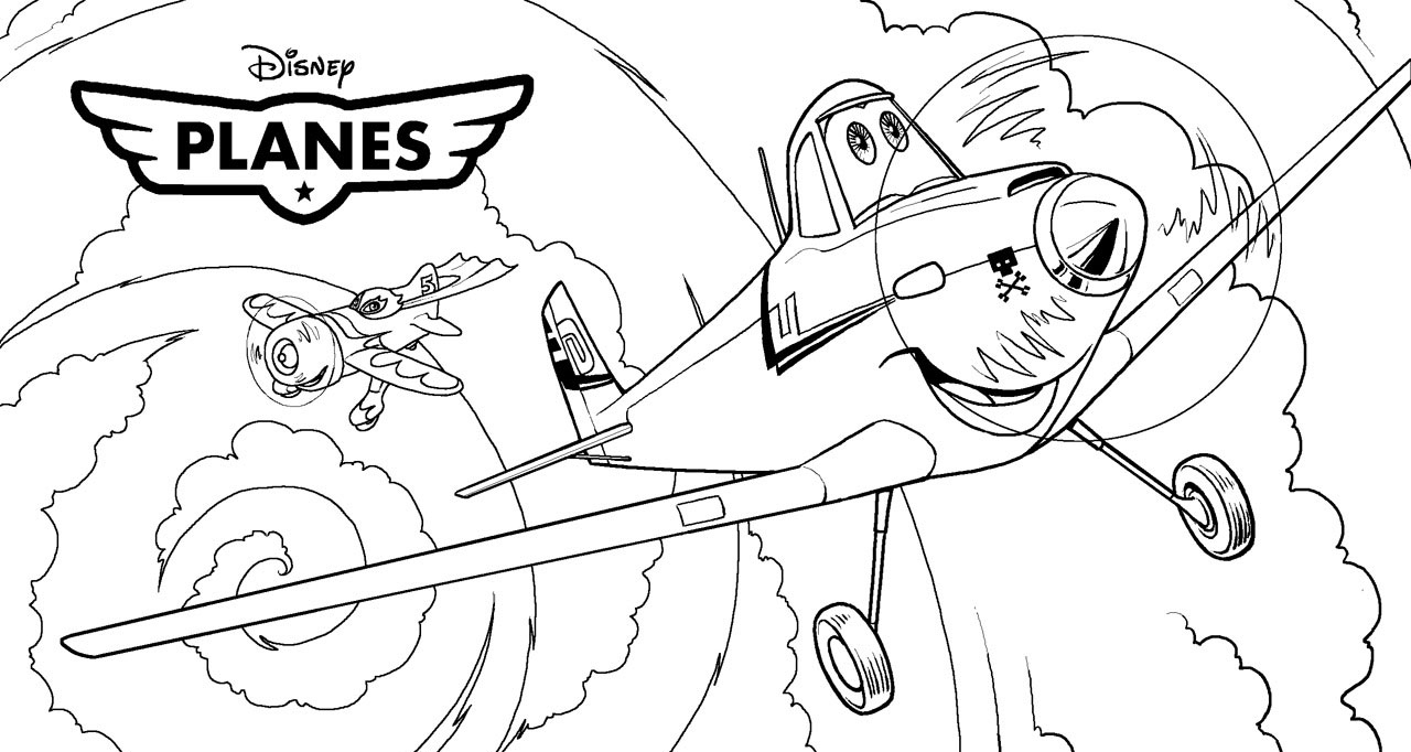 Planes Coloring Pages Best Coloring Pages For Kids