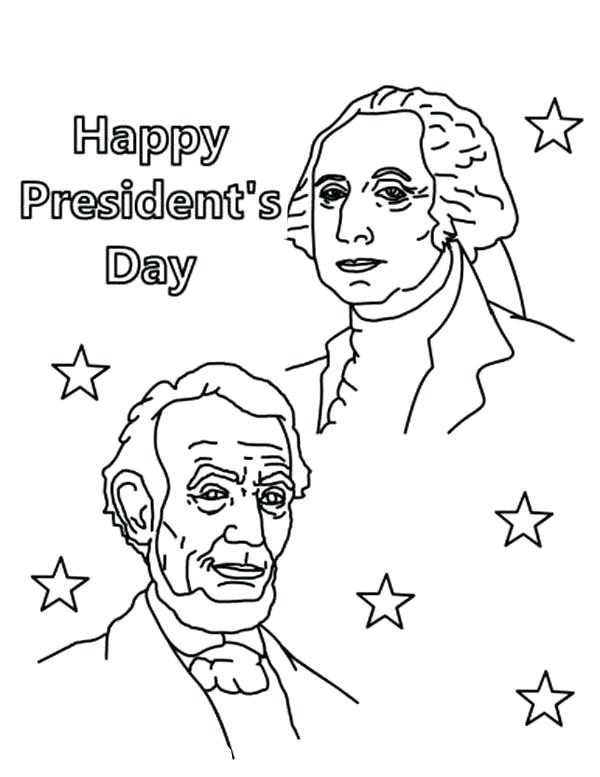 Free Presidents Day Worksheets
