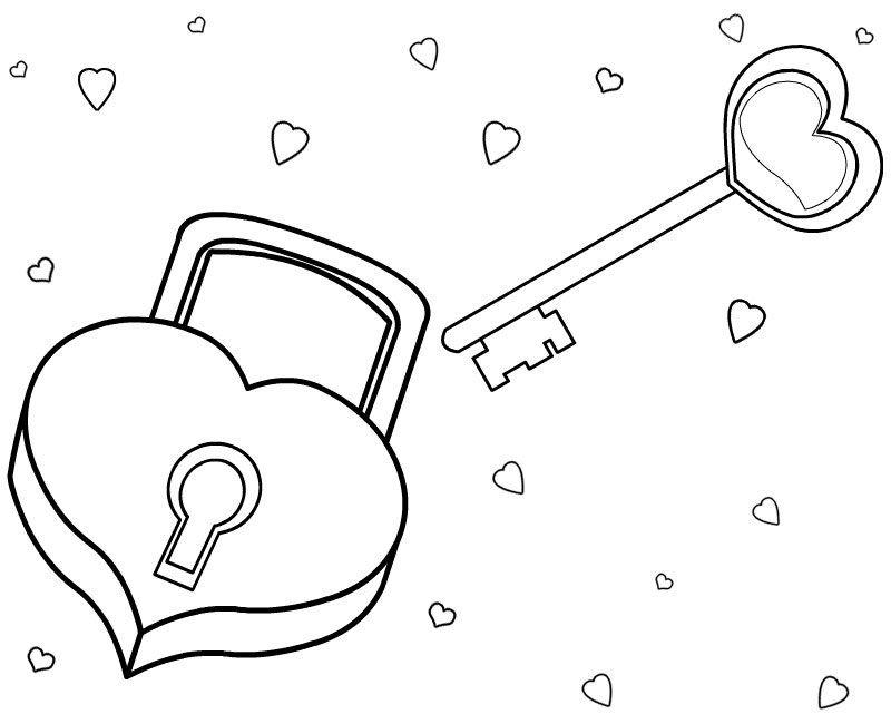 Top 10 Free Printable Letter L Coloring Pages Online | 650x800