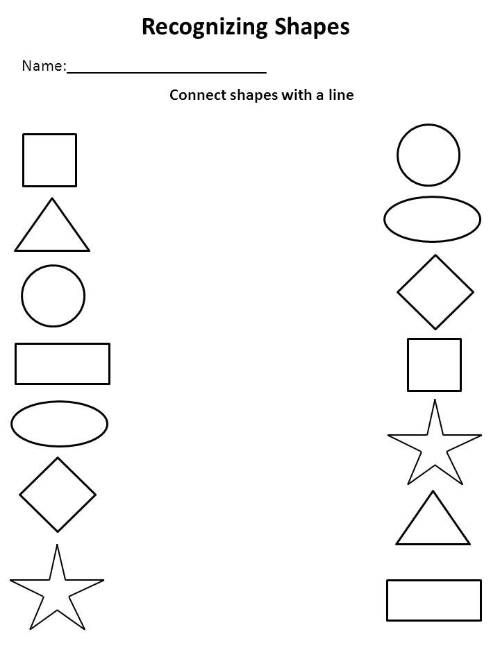 Best Worksheets For Kindergarten