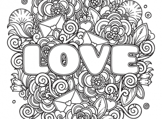 Pan Coloring Page Coloring Pages