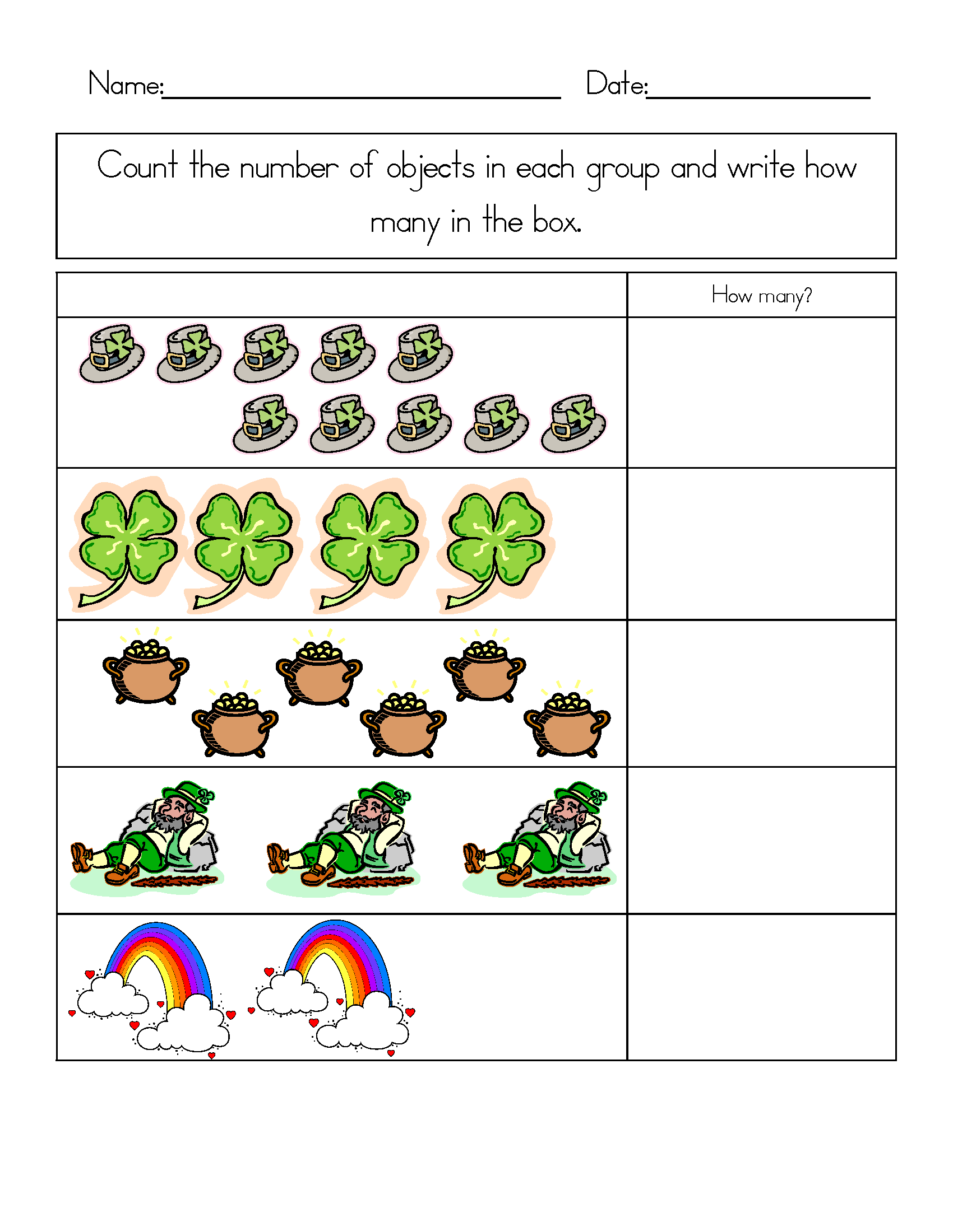 Free Coloring Printables For Kids St Patricks Day Sayings St Patricks Day Shamrock Leprechaum Printables Coloring Pages Cards Worksheets Word Search Activities Kids Adults Image also St Patricks Day Rainbow Coloring Pages For Preschool besides Print Free St Patricks Day Math Worksheets likewise Stpatstwodigitaddwithoutregroup additionally B Fad Cc A B Ed Eeb. on leprechaun preschool math worksheet