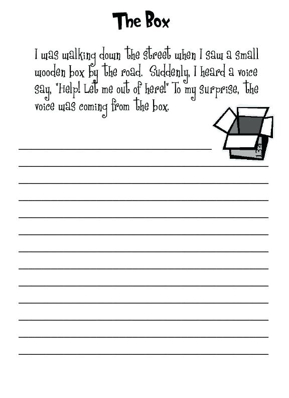 2nd grade writing worksheets best coloring pages for kids. Black Bedroom Furniture Sets. Home Design Ideas