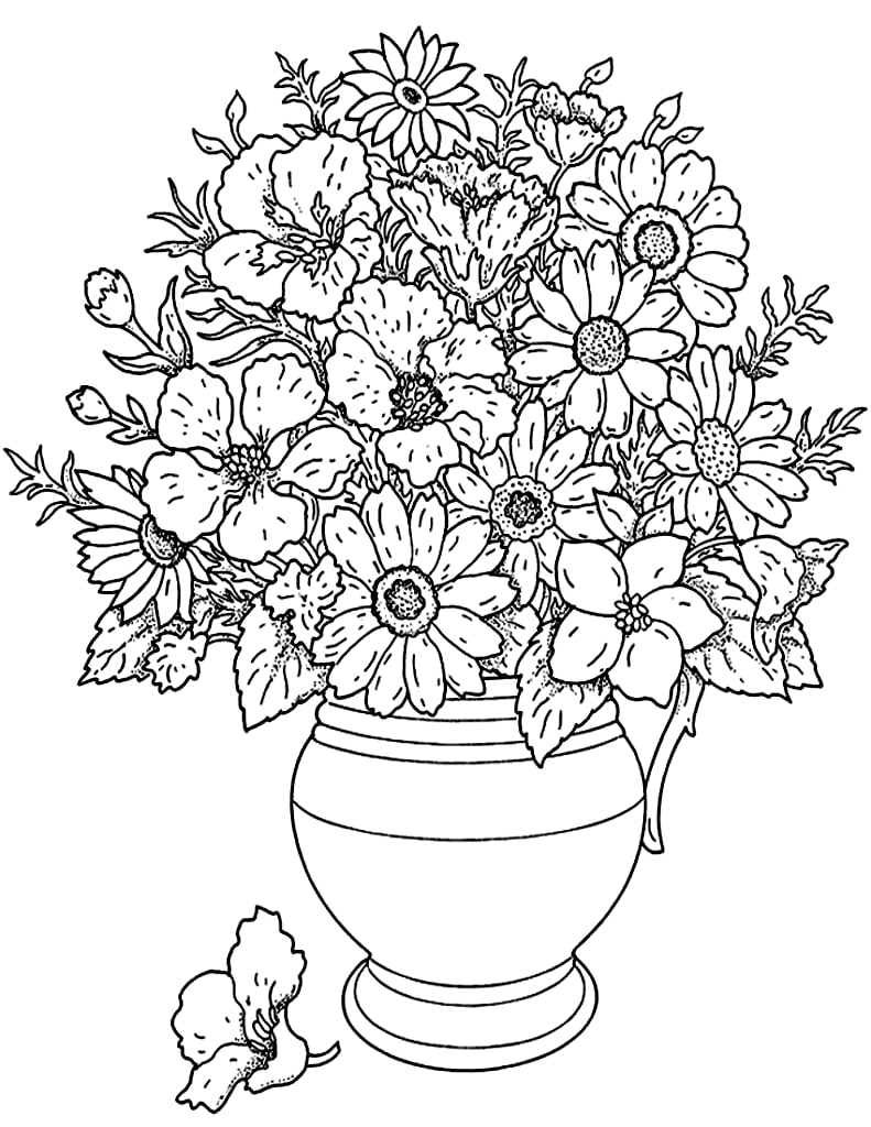 May Coloring Pages Best Coloring Pages For Kids
