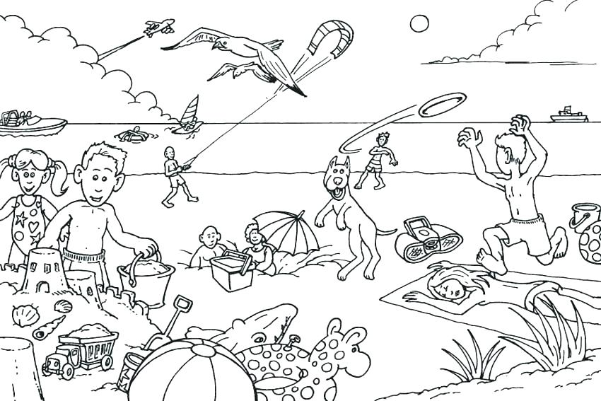 June Coloring Pages Best Coloring Pages For Kids