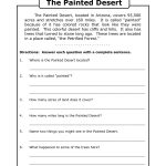4th Grade Reading Worksheets Q&A