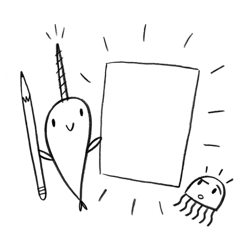 7300 Cute Narwhal Coloring Pages For Free
