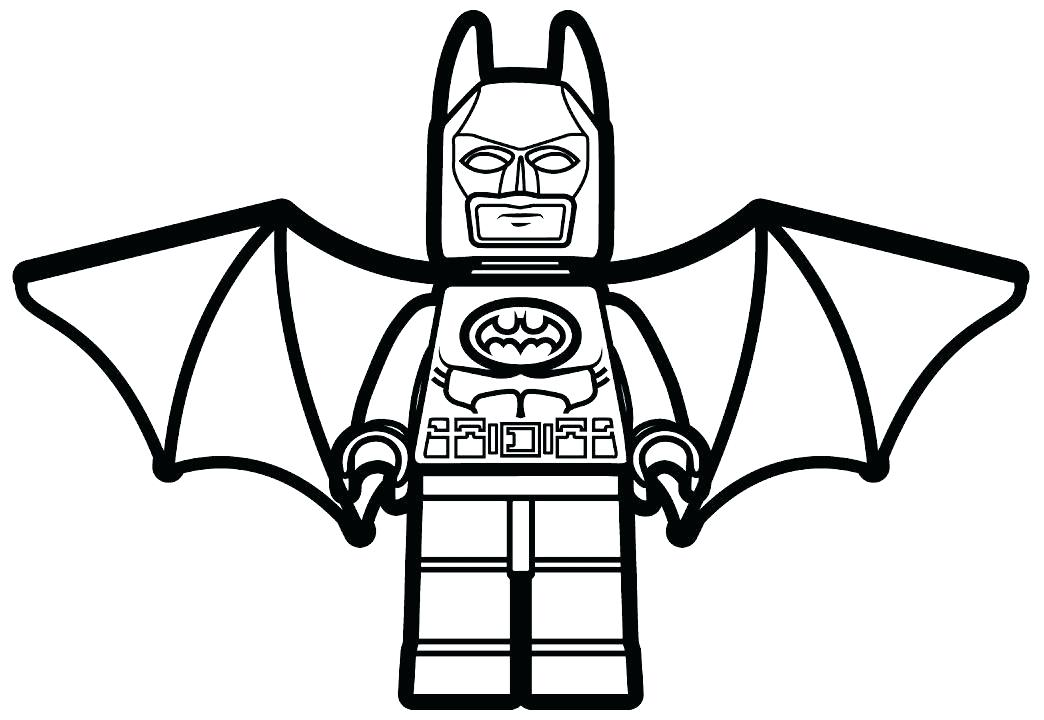 Top 20 Free Printable Superhero Coloring Pages Online | 720x1044