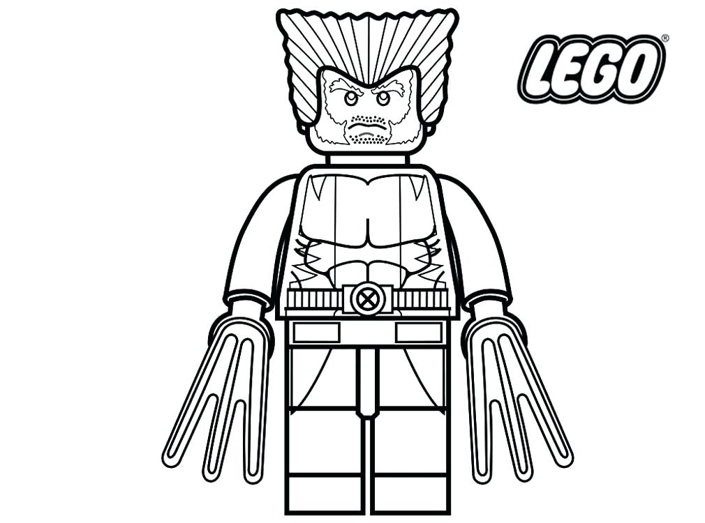 Batman Coloring Page Lego Batman Coloring Pages 40 For Batman Lego ... | 750x1010