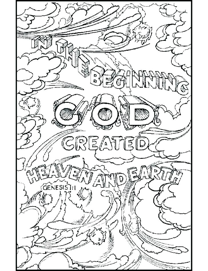 Printable Adam and Eve Coloring Pages For Kids | 949x728