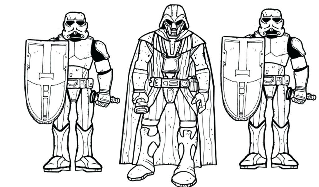 Download Stormtrooper Coloring Pages - Best Coloring Pages For Kids