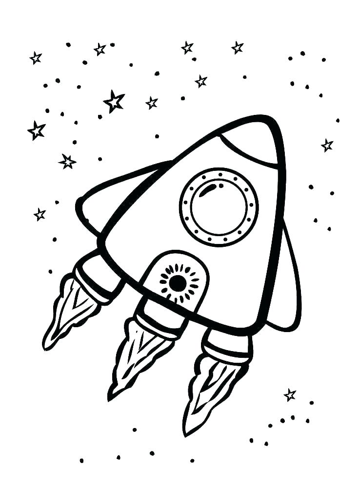 Galaxy Coloring Pages - Best Coloring Pages For Kids