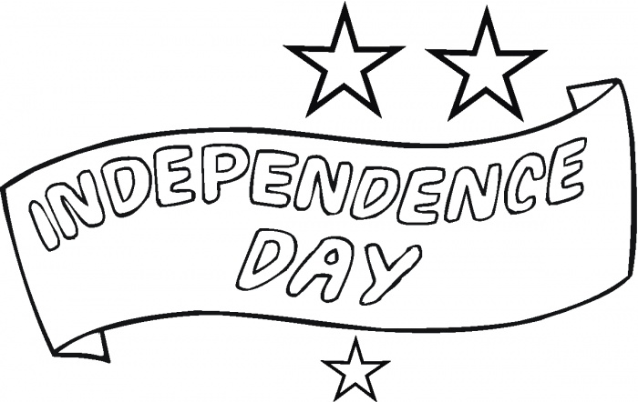 Independence Day Coloring Pages - Best Coloring Pages For Kids