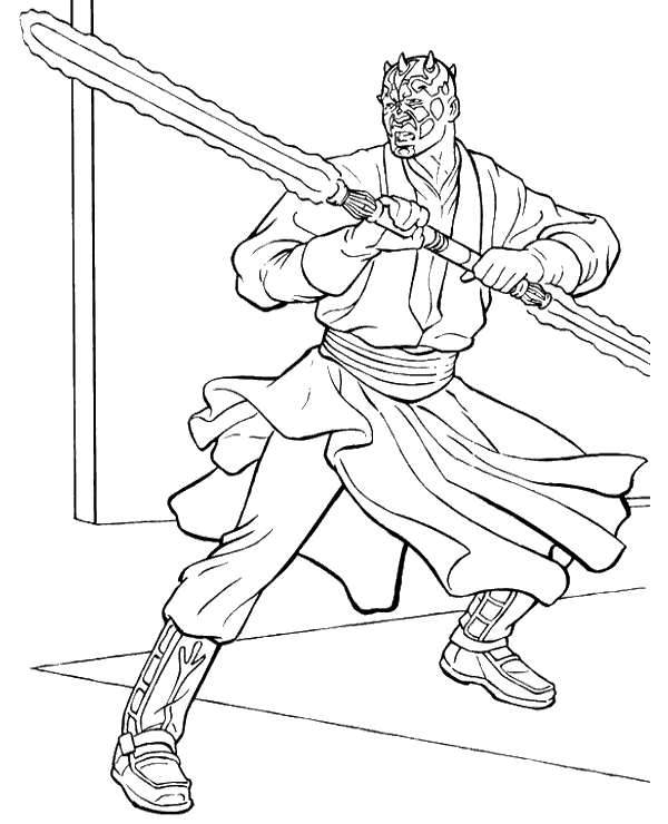 Star Wars Clone Wars Coloring Pages Best Coloring Pages For Kids